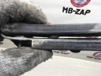 Кронштейн крепления бампера Mercedes W251 2518801114