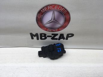 Моторчик печки Mercedes W221 2218200042
