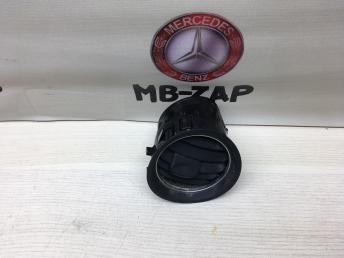 Дефлектор Mercedes W230 2308300254