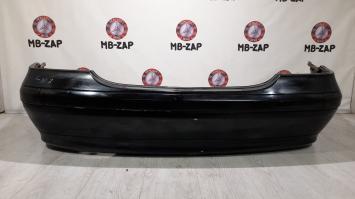 Бампер задний Mercedes W203 2038850825