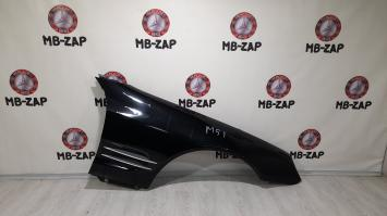 Крыло переднее правое Mercedes W230 2308800218