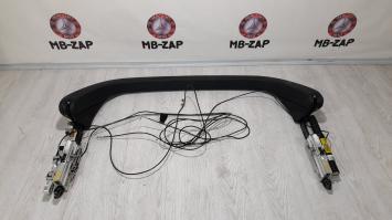 Дуга безопасности с гидроприводом Mercedes W230 2308600235