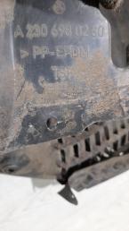 Подкрылок задний Mercedes W230 2306980230