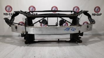 Передняя панель кузова Mercedes W230 2306204734