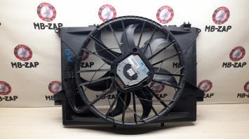 Вентилятор радиатора Mercedes W203 C 2305000093