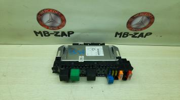 Блок SAM Mercedes W230 2305451532