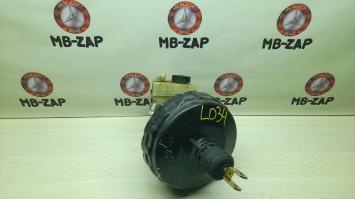 Вакуумный усилитель тормозов Mercedes W203 0044309630