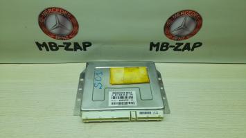 Блок пневмоподвеской Mercedes 211 Япония 2115453432