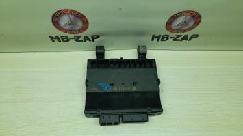 Блок управления левым сидением Mercedes W230 2308204326