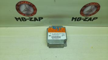 Блок управления AIR BAG Mercedes W230 Cabrio 2308204026