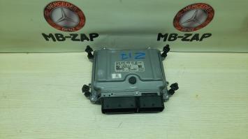 Блок управления двигателем Mercedes M272 2721531592