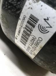 Пневмоамортизатор передний Mercedes W219 AMG 2113208313