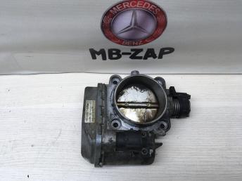 Заслонка дроссельная Mercedes М112 1121410025