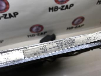 Радиатор кондиционера Mercedes W219 2115001254