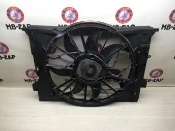 Вентилятор радиатора Mercedes W219 2115050555