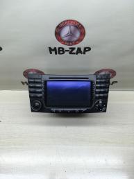 Соmmand с навигацией  Mercedes W219 2118202197