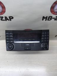 Command Mercedes W211 2118200879