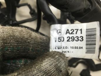 Коса двигателя Mercedes M271 2711502933