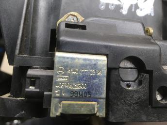 Селектор АКПП Mercedes W210 1402670837