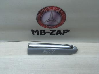 Молдинг крыла передний левый Mercedes W220 2206900162
