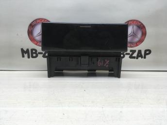 Бардачок центральной консоли Mercedes W220 2106830091
