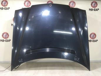 Капот Mercedes W210 2108800357