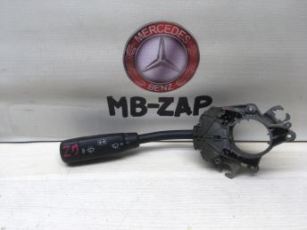 Подрулевой переключатель Mercedes W210 2085450010