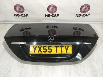 Крышка багажника Mercedes W219 CLS 2197500875