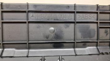 Вещевой отсек водительского сидения Mercedes W221 2219100654