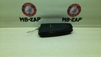 Подушка безопасности правого сиденья Mercedes W221 1648601805