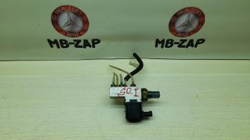 Блок клапанов пневмоподвески Mercedes W211 Япония 2113200158