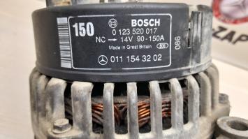 Генератор Mercedes M113 0111543202