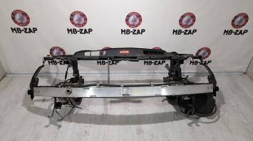 Передняя часть кузова Mercedes W204 2046200991