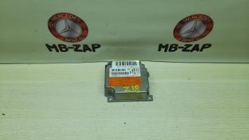 Блок управления SRS Mercedes W203 0018209726
