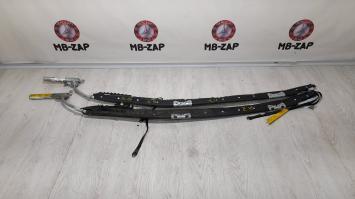 Подушка безопасности боковая Mercedes W203 2038600905