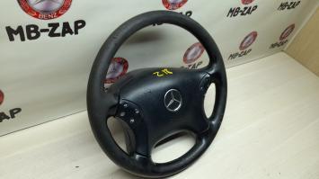 Рулевое колесо Mercedes W203 2034600803