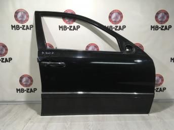 Дверь передняя правая Mercedes W211 2117201405