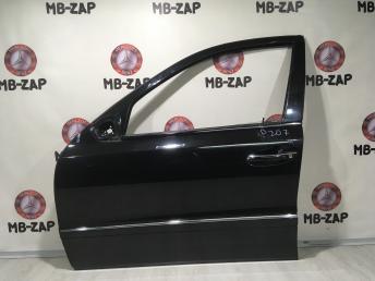 Дверь передняя левая Mercedes W211 2117201305