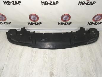 Защита переднего бампера Mercedes W211 4Matic 2115203923