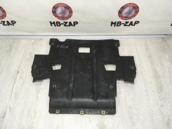 Защита картера Mercedes W211 4Matic 2115242130