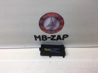 Блок управления KeyLess GO Mercedes W211 2118204075