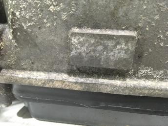 Коробка АКПП Mercedes 722.676 4Matic 1632710901