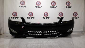 Бампер передний в сборе Mercedes W221 2218800040