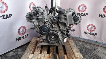 Двигатель Mercedes 272.975 4Matic