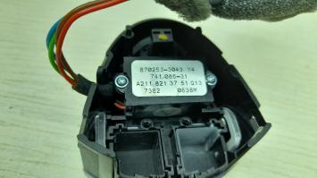 Кнопка SOS Mercedes W211 2118213751