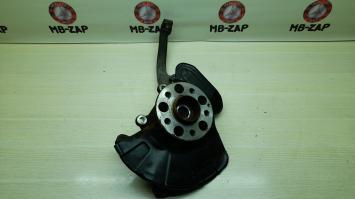 Кулак поворотный левый Mercedes W211 4Matic 2113304920