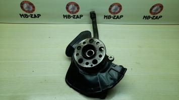 Кулак поворотный правый Mercedes W211 4Matic 2113305020