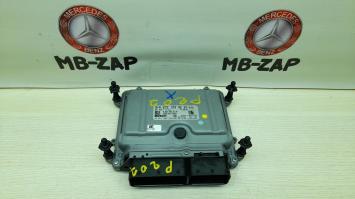 Блок управления двигателем Mercedes M272 2721533291