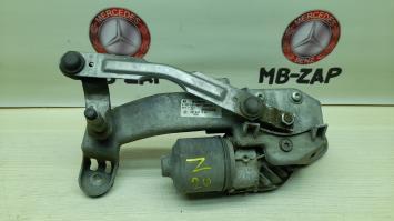 Моторчик дворников Mercedes W221 2218201942