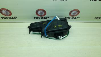 Ресивер сжатого воздуха Mercedes W221 0008002219
